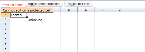 ZKSsEss Spreadsheet Protected LockedCell.png