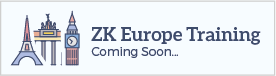 ZK Europe trip