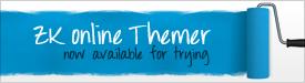 ZK Online Themer
