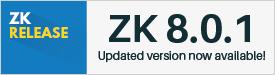 ZK 8.0.1