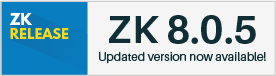 ZK 8.0.5