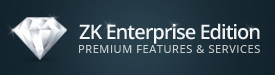 ZK EE Premium features & services