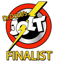 Finalist of Dr Dobbs' Jolt Awards 2012