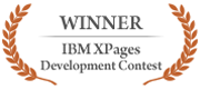 Winners of the XPages Development Contest